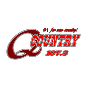 KNPQ - Q Country 107.3 FM