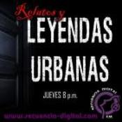 Relatos & Leyendas Urbanas