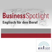 Business Spotlight Podcast