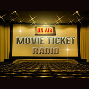 Movie Ticket Radio Classic