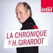 France Inter - La chronique d\'Hippolyte Girardot