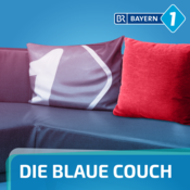 Blaue Couch - BAYERN 1