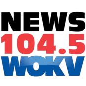 WOKV-FM 106.5 FM