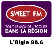 Sweet FM - L'Aigle 98.6